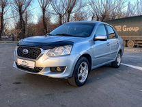 Datsun on-DO, 2015, с пробегом, цена 389000 руб.