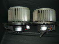 Моторчик печки Ауди A6(C5), Авторазбор
