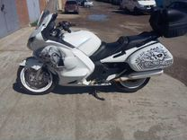 Продам мотоцикл Honda ST1300 Pan European 2002г