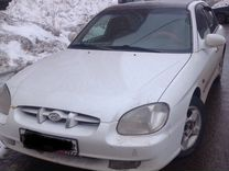Hyundai Sonata, 1999 г., Тула