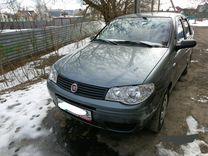 FIAT Albea, 2009 г., Воронеж