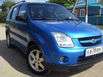 Suzuki Ignis, 2005 г., Краснодар