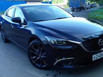 Mazda 6, 2016 г., Ростов-на-Дону