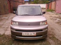 Toyota bB, 2003 г., Омск