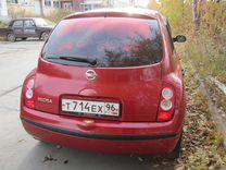 Nissan Micra, 2007 г., Екатеринбург