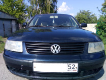 Volkswagen Passat, 1999 г., Нижний Новгород