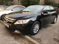 Toyota Camry, 2012 г., Волгоград