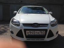 Ford Focus, 2013 г., Ростов-на-Дону