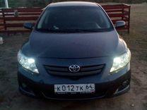 Toyota Corolla, 2007 г., Саратов