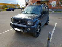 Suzuki Jimny, 2005 г., Тула