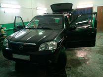 Mazda Tribute, 2001 г., Пермь