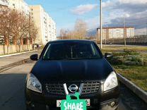 Nissan Qashqai, 2008 г., Екатеринбург