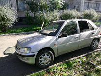 Peugeot 106, 1998 г., Краснодар
