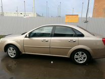 Chevrolet Lacetti, 2005 г., Краснодар