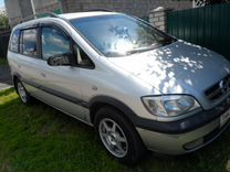 Opel Zafira, 2003 г., Казань