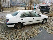 Peugeot 306, 1998 г., Воронеж