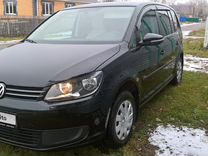Volkswagen Touran, 2011 г., Ульяновск