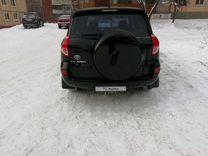 Toyota RAV4, 2007 г., Пермь