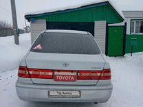 Toyota Vista, 2000 г., Тюмень