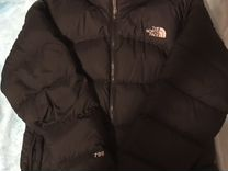 Пуховик the north face 700