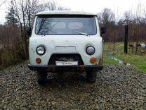 УАЗ 3303, 1992