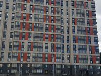 1-к квартира, 38.9 м², 6/16 эт.