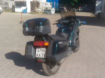 Honda st 1100 Pan European