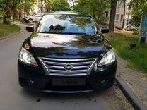 Nissan Sentra, 2015 г., Волгоград