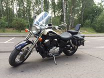 Honda Shadow 750C2