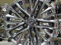 Новые диски R 19 5*114.3 Toyota Camry RAV4 Lexus