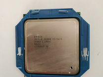 Процессор Intel Xeon E5-2670 SR0KX 2.6Ghz — Товары для компьютера в Москве