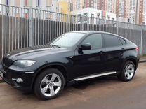 BMW X6, 2008 — Автомобили в Москве