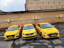 Водитель Такси аренда — Вакансии в Москве