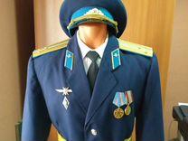 Парадная форма ВВС, Парадная форма ВВС купить, Парадная форма ... | 156x208