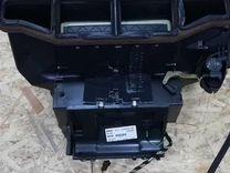 Корпус отопителя BMW X3 E83