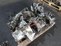 Коробка механика Hyundai Elantra XD 1.6 2.0