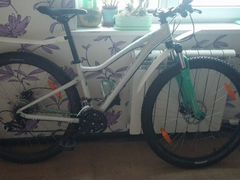 Велосипед Specialized jynx sport 650B (2015)