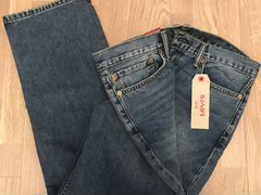 Levi strauss CO 514
