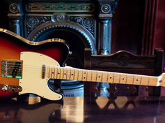 Fender Highway One Telecaster USA