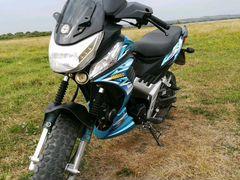 8aed703376cc индиго шторм - Мотоциклы и другая мототехника - купить бу и новые в ...