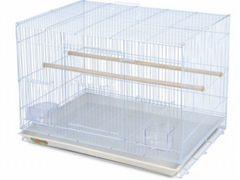 Птичья клетка Triol 75*45*45