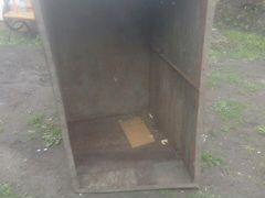 Ящик для зерна