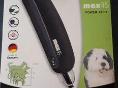 Moser max45 Машинка для стрижки животных