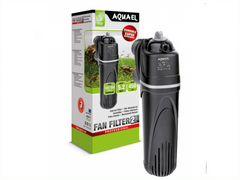 Аквариумный фильтр Aquael Fan 1 plus, 320 л/ч