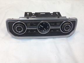 Блок управления магнитолы часы Дискавери 4