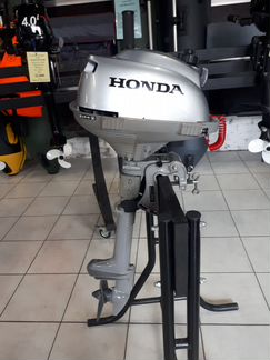 Honda BF5AK2 SBU (BF5A4 SBU)