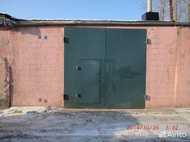 Авито омск недвижимость гаражи продажа