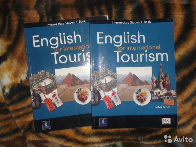 english for international tourism решебник онлайн