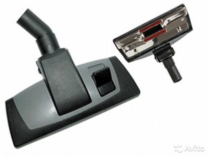 Встроенный пылесос beam Electrolux 265 89185581560 купить 6