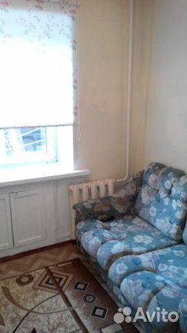 1-к квартира, 13 м², 1/5 эт.